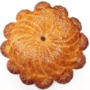 Basic Pastries Cakes and Desserts Hotel - Gateaux Pithivier