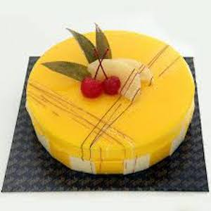 Basic Pastries Cakes and Desserts Hotel - Pineapple Gateaux