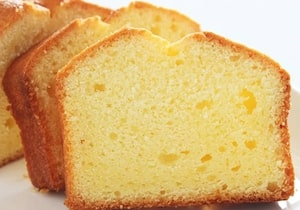 Basic Pastries Cakes and Desserts Hotel - Poundcake