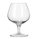 Brandy Snifter glass sample
