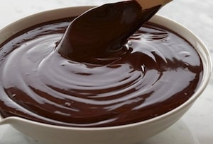 Creams and Pastes Used By Bakers & Pastry Chefs - Ganache