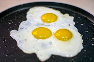 7 Types of Breakfast Egg Preparation or Egg Recipe , Hotels