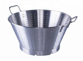 Kitchen Hand Tools & Small Equipment - Kitchen Colander