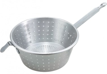 Kitchen Small Tools and Equipments - Pasta Strainer
