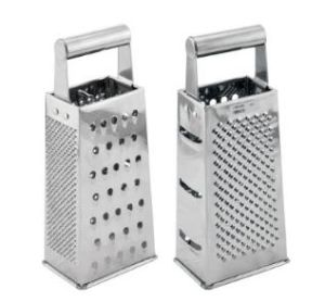 Kitchen Hand Tools & Small Equipment - Grater