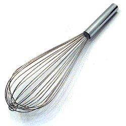 Kitchen Hand Tools & Small Equipment - Wire Whip