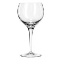 Sample picture of wine glass used in hotels BAR