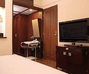 Room Type In hotel - Accessible Room | Disabled Room | Room With Disabled Guest Room