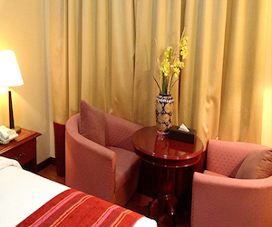 Room Type In hotel - Non Smoking Room | Smoking Room | Room for Smoking