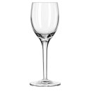 Sherry or port wine serving glass