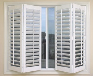 Types of Hotel Window Curtains Treatments - Window Shutters