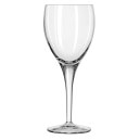 Sample picture of wine serving glass in bar