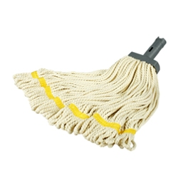 Types Of Brushes And Mops Used In Housekeeping Hotels
