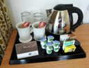 Long Stay Guests Amenities - Tea / Coffee Maker